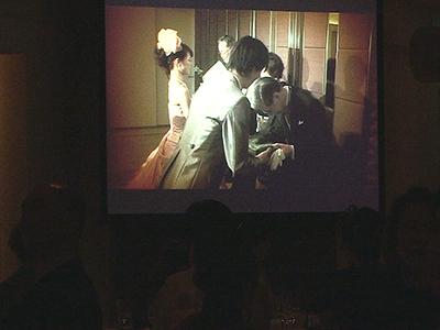 アニヴェルセル表参道エンドロール