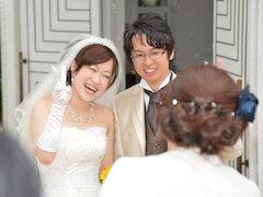 ベルクラシック神戸結婚式の写真サンプル