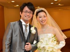 京都ホテルオークラ【京都府F様】結婚式の写真サンプル