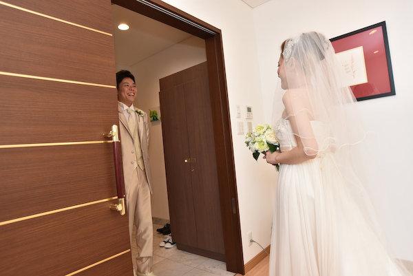 ラ・メゾン Suite結婚式の写真サンプル