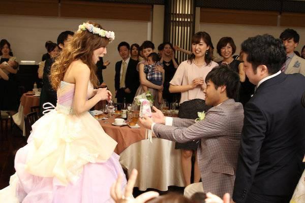 KIYOMIZU京都東山結婚式の写真サンプル