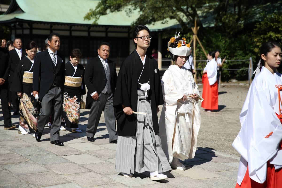 豊国神社・阪急インターナショナルのスナップ写真撮影サンプル